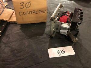 MEM Contactor Coil 235, 240 Volt Coil 30? Amp