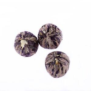 Oriental Beauty Blooming Tea - 6 Blooms per Pack