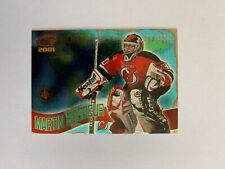 2000-01 Pacific North American Stars #7 Martin Brodeur - New Jersey Devils