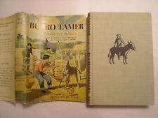 The Burro Tamer, Florence Hayes, Manning De V Lee, DJ, 1946