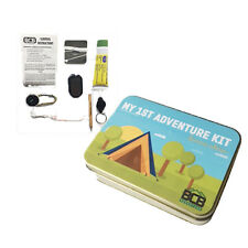 BCB My First Adventure Survival Walking Bushcraft Tin (Summer Edition)