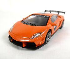 Lamborghini LP 560-4 Super Trofeo 1:43 Mondo Motors Racing DIECAST MODEL CAR