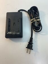 GENUINE JVC AA-V40U AC POWER ADAPTER BATTERY CHARGER ONLY