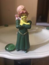 "2006 Dreamworks Shrek Movie ""Fiona� figurine Figure Cake Topper/Toy 3� Pvc"