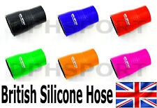 STRAIGHT REDUCER SILICONE HOSE TURBO INTERCOOLER RADIATOR BOOST COOLANT PIPE