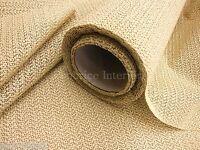 SOFA SEAT CUSHIONS SLIP? 100 x 60cm  TRY THIS RUBBER GRIP FABRIC ANTI SLIP CLOTH