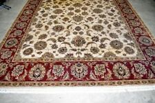 oriental persian rugs - hand knotted - needs cleaning