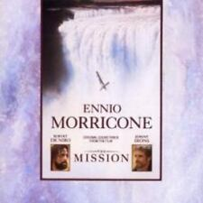 Ennio Morricone - The Mission: Music From The Motion Picture (NEW CD)