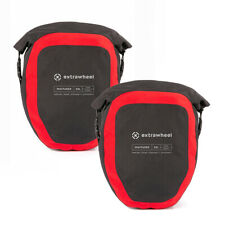 Fahrradtasche Extrawheel Premium gesamt 50 Liter 2 Taschen set