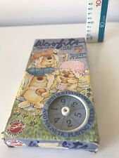 Vintage Woofit  Magnetic Board Game Peterpan Boxed