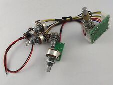 Artec SE3-P 3 Ecualizador Para Guitarra, bajo eléctrico o pastillas piezo