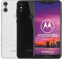 Motorola Moto G6 Play Xt1922 Factory Unlocked 57 32gb