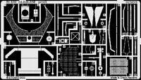 Eduard 1/35 Sd.Kfz.223 Detail (Tamiya) 35322