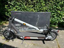 Audi Electric Kick Scooter Segway-Ninebot - G30D Max - Neuwertig