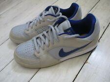 HARDLY WORN RARE Men's Nike Zoom Twilight 2 Wolf Trainers Size UK 11 525621-040