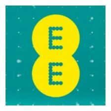 EE - ORANGE PAY AS YOU GO SIM CARD- INCLUDES STANDARD, MICRO & NANO SIM
