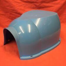 "Guinea Pig House Blue Plastic 14 X 10"" Rat ferret Degus Chinchilla TINY RABBIT"