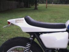 FLAT TRACK   STREET TRACKER  CAFE SEAT ASSEMBLY