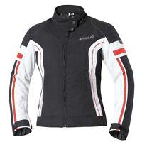 Held Shona Motorrad Jacke grösse DM Damenjacke Tourenjacke Motorradjacke Textil