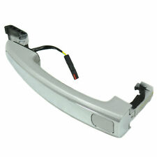 20827614 Door Handle Silver w/Chrome Buick LaCrosse Chevy Cruze Cadillac SRX