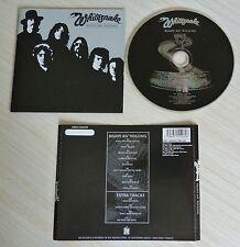 CD (NO BOX SANS BOITIER) READY AN' WILLING  WHITESNAKE 13 TITRES 2000