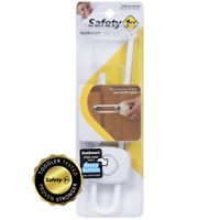 Safety 1st Outsmart Slide Lock - FREE SHIPPING AUSTRALIA WIDE