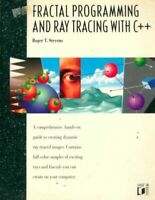 Fractal programming and ray tracing c++ - Roger T. Stevens -  - 280902 - 2489313