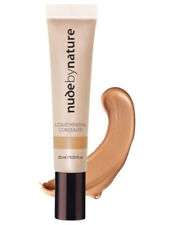Nude by Nature Flawless Liquid Mineral Concealer Medium 15ml