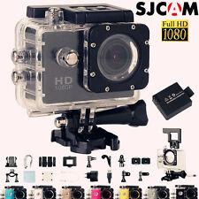 Original SJCAM SJ4000 Sports Camera FullHD Cam 1080P Helmet DVR ActionCam Camera