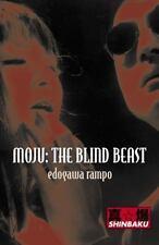 Moju: The Blind Beast (Shinbaku Books: Fictions), Textbook Buyback, Classics, Ge
