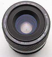 Sigma Macro 50mm 50 mm 1:2.8 2.8 Macro Objektiv - Pentax PK