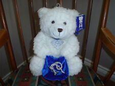 Gund Peoples Diamond Teddy Bear Make A Wish Foundation 2000