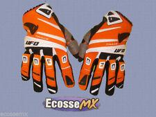 Vestimenta UFO color principal naranja para motocross y enduro