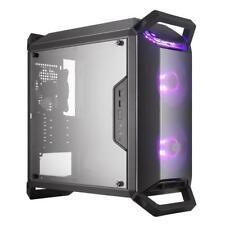 Cooler Master   MasterBox Q300P PC Gehäuse Case Midi Micro-ATX Mini-ITX RGB LED