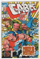 Cable #2 (Jun 1993, Marvel) Fabian Nicieza Art Thibert pX