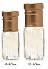 6ML EGYPTIAN MUSK  PERFUME OIL-SWEET-THICK-LONG LASTING HIGH QUALITY