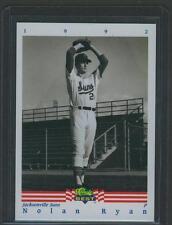 NOLAN RYAN Classic BEST Jacksonville SUNS baseball card HOF!