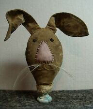PATTERN~ON CD/EASTER bunny/make do/RABBIT/SPRING/MY PRIMITIVE SALTBOX/PT102