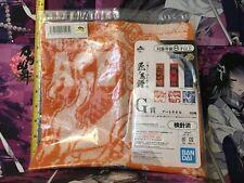 One Piece Anime Portgas D. Ace Square Towel