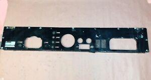 Jeep Cj metal gauge panel Cj5 Cj7 Cj8 AMC dash dash board gauges radio glove box