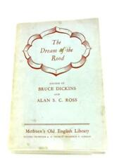 The Dream Of The Rood (Bruce Dickins (Editor) - 1963) (ID:78958)