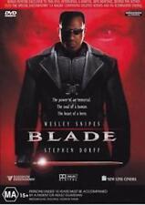 Blade (DVD, 1999) *NEW & SEALED*