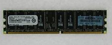 AB475AX Genuine HP 4GB PC2100 Memory kit for HP  Integrity ***Tested***