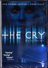 The Cry - La Llorona (DVD, 2008) Brand New