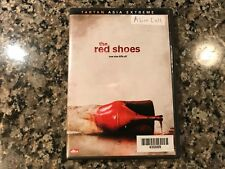 The Red Shoes Dvd! 2006 Horror! (See) Acacia & Another Public Enemy
