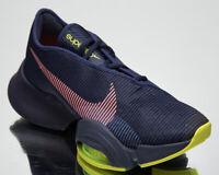 Nike Air Zoom SuperRep 2 Men's Blackened Blue Athletic Sneaker Gym Training Shoe