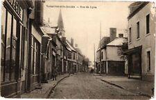 CPA Varennes-sur-Allier-Rue de Lyon (262842)