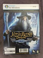 LORD OF THE RINGS Online COMPLETE EDITION: Mines of Moria (PC/DVD) BRAND NEW