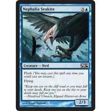 * Foil * MTG Nephalia Seakite NM - M14