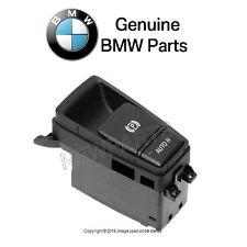 New Bmw E70 X5 E71 E72 X6 Emf Parking Brake Control Switch Genuine 61319148508